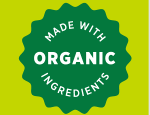 The Benefits of Organic Ingredients in Wound Care