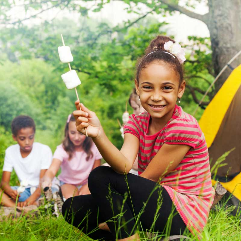 The Ultimate Eco-Friendly Summer Camp Pack List